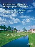 Architectes de Jardins et Paysagistes de France/Garden and Lanscape Architects of France, , 9058561453