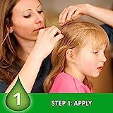 LiceMD Head Lice Treatment, Liquid Gel and Lice