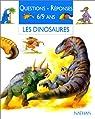 Les dinosaures par Theodorou