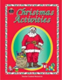 Christmas Activities, Teacher Created Materials Staff and Renee Henegar, 1557347972