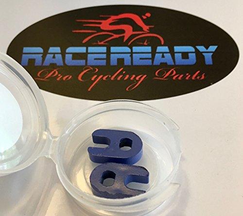 2 Race Ready。。。Prestaバルブコア除去ツール。。バイオレット。。。+スナップトップコンテナ