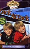 Zack Attack, M. C. King, 078684938X