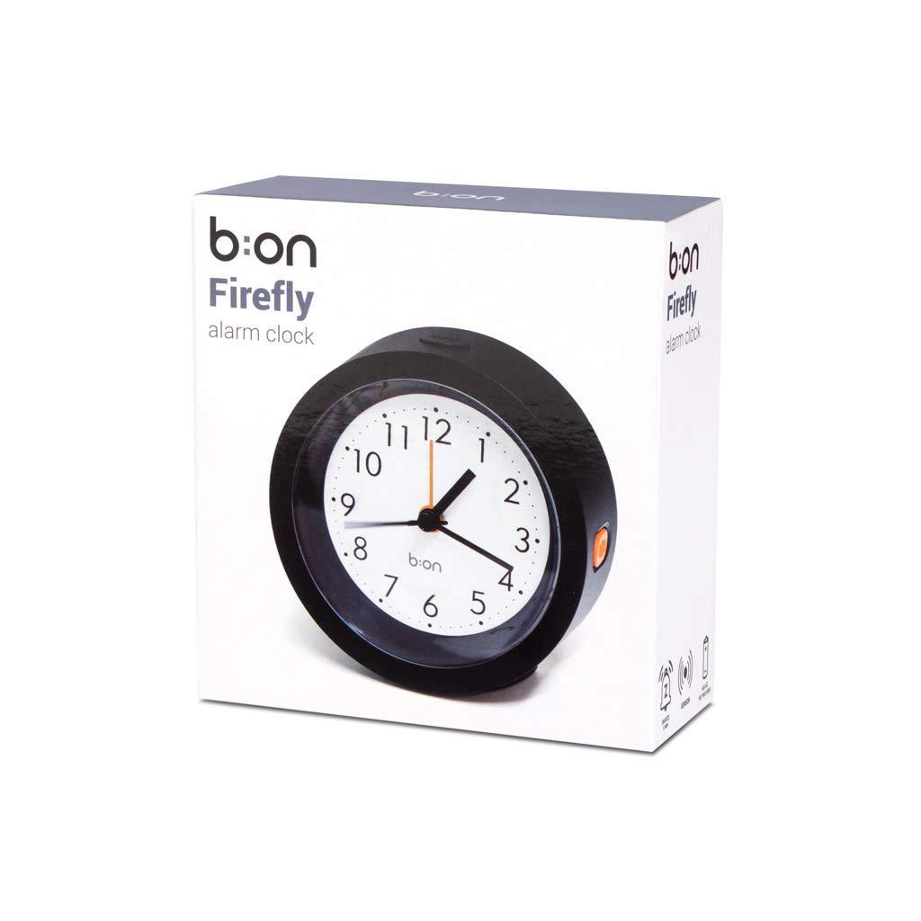 Balvi Despertador Firefly Color Blanco con Sensor de luz ...