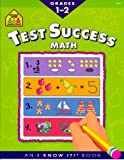 Test Success Math, School Zone Publishing Company Staff and James D. Hoffman, 0887439748