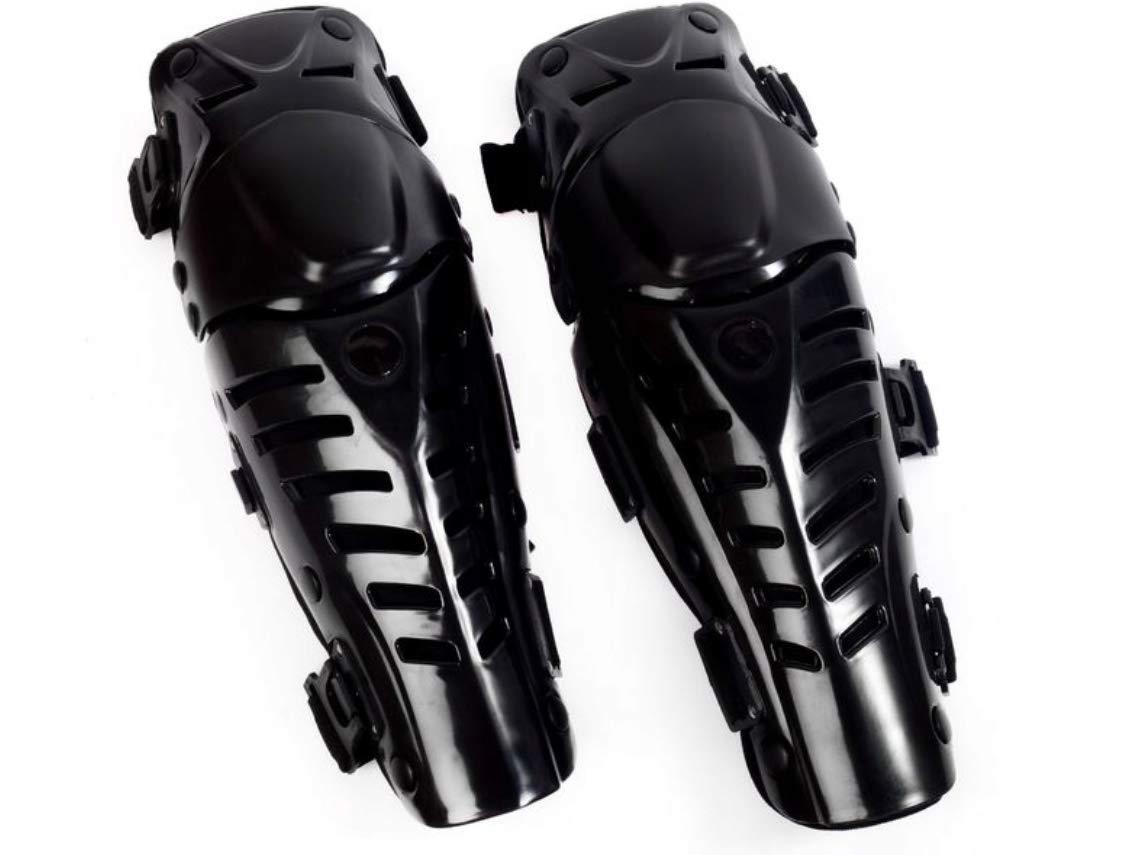BRASKO Motorrad Knie- Ellenbogen Protektor Motocross Racing Knee Guard Schienbeinschoner schutzausr/üstungen f/ür Erwachsene