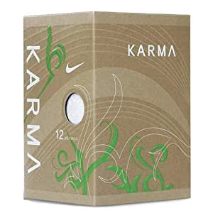 Nike Karma Golf Ball
