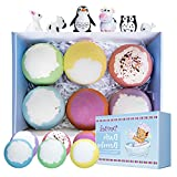 Bubble Bath Bombs for Kids with SurpriseCute Toy