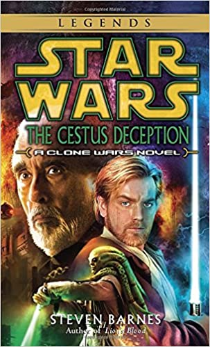 Star Wars - The Cestus Deception Audiobook Free Online