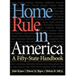 img - for [ Home Rule in America: A Fifty-State Handbook (Revised) ] By Krane, Dale ( Author ) [ 2000 ) [ Hardcover ] book / textbook / text book
