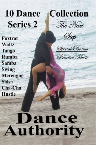 Ballroom 10 Dance Collection Series 2