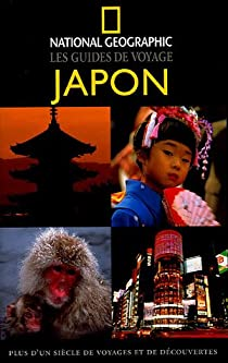 Japon par Bornoff
