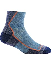 Darn Tough Hiker 1/4 Cushion Sock - Women's