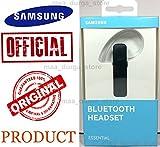 Samsung EO-MG920BBEGIN Mono Bluetooth Headset for Galaxy S6 (Black)