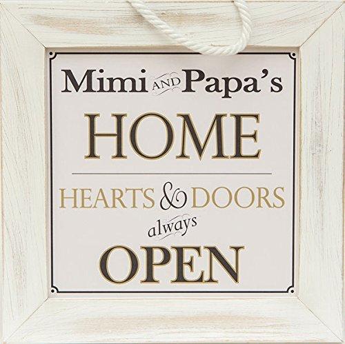 Mimi Papas Home Decorative Framed product image
