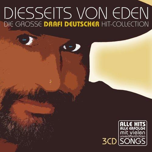 release diesseits von eden die gro e drafi deutscher hit collection by drafi deutscher. Black Bedroom Furniture Sets. Home Design Ideas