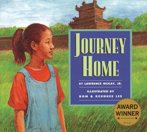 Download Journey Home pdf
