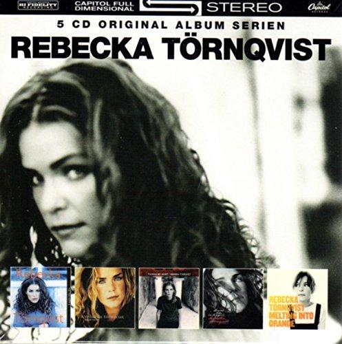 Rebecka Tornqvist-Original Album Serien-5CD-FLAC-2011-LoKET Download