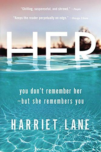 Her: A Novel ebook