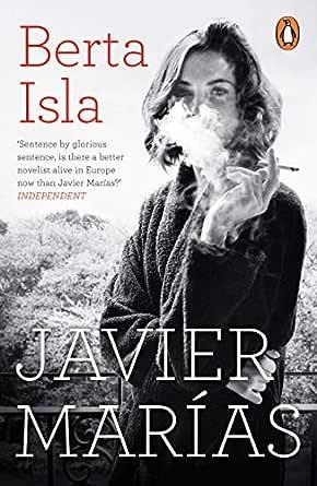 Berta Isla (English Edition) eBook: Marías, Javier: Amazon.es ...