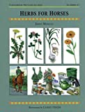 Herbs for Horses (Threshold Picture Guide)
