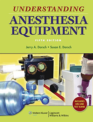 Understanding Anesthesia... W/Access