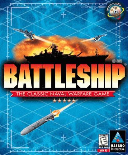 Battleship The Classic Naval Warfare Game