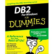 DB2 for Windows For Dummies