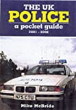 img - for The UK Police: A Pocket Guide, 2001-2002 book / textbook / text book