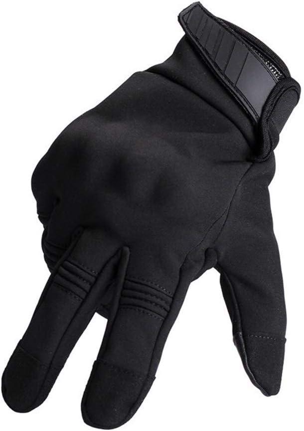 YANODA Outdoor Camouflage Tactical Gloves Army wasserdichte Milit/ärhandschuhe Anti-Skid Full Finger Touch Ausbildung