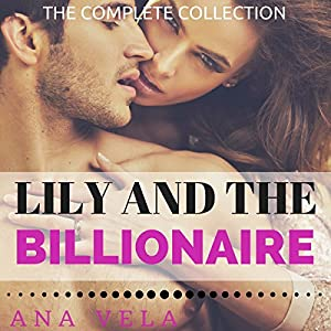 Lily and the Billionaire Audiobook
