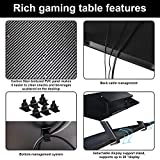 "Lazzo Stylish 41.7"" Multifunction Computer Gaming"