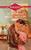img - for Le mystere brett britain (000001) book / textbook / text book