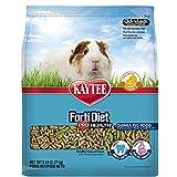 Kaytee Forti Diet Pro Health Guinea Pig Food,...