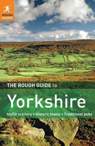 The Rough Guide to Yorkshire.