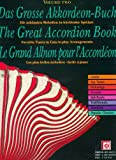 img - for Great Accordion Book vol. 2 book / textbook / text book