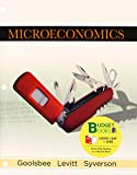 img - for Microeconomics (Loose Leaf) & LaunchPad 6 Month Access Card book / textbook / text book