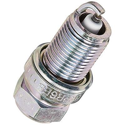 NGK 6779 Spark Plug, 4 Pack: Automotive