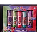 PJ Masks Jumbo Chalk Set