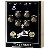 Aguilar Tone Hammer Bass Preamp Direct Box Effect