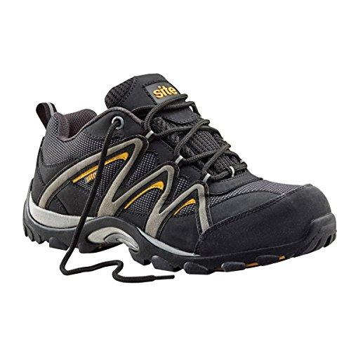 Chaussures Taille 9 De Noir Site Mercury OgpxAqwF