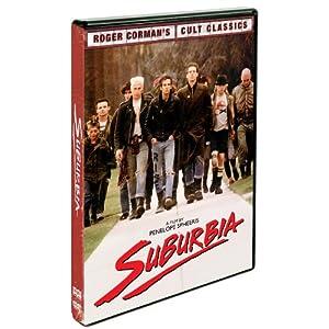 Suburbia (Roger Corman's Cult Classics Series) (2010)