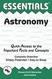 Astronomy Essentials, Charles O. Brass, 0878919651