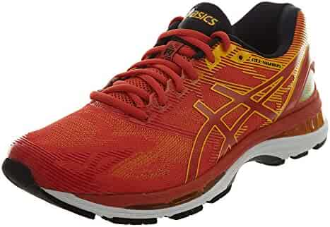04f09e37b8f94 Shopping ASICS - Red - Athletic - Shoes - Men - Clothing, Shoes ...