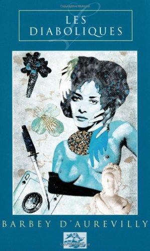 book cover of Diaboliques