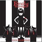 Emily the Strange 2006.
