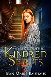 Kindred Spirits (Restless Spirits Book 3)