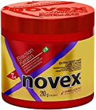 Novex Brazilian Keratin Deep Conditioning Hair Mask (7.4oz) Deep Conditioning Hair Treatment with Vitamin E & Brazilian Keratin (Keratina Brasilera) Repairs & Restores Smoothness to Dry Damaged Hair