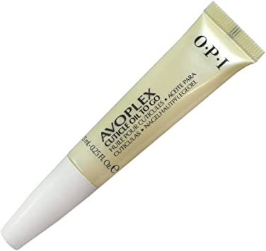 OPI Avoplex Cuticle Oil To Go Nail, 0.25-Fluid Ounce (Pack of 2 ...