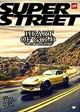 SUPER STREET Magazine April 2017 CHRIS FORSBERG, DATSUN 280Z, Sema 50th Anniv.