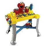 Sesame Street Sing n' Giggle Tool Bench